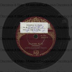 Fanfara in re / H. Purcell. Toccata in fa : dalla quinta sinfonia / C.M. Widor ; [entrambi i brani eseguiti da] J. Demessieux, organista