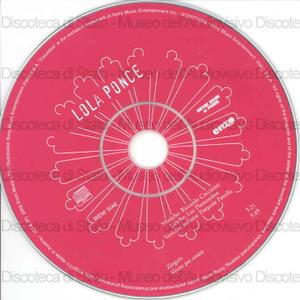 Zingara ; Vivere per amare / Lola Ponce ; musiche: Riccardo Cocciante ; liriche: Luc Plamondon