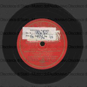Serenata n. 12 : per tredici strumenti a fiato KV 361 / Mozart ; pianoforte E. Fischer con orchestra da camera
