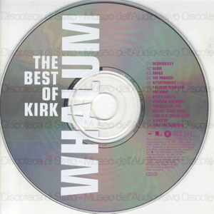 The Best of kirk Whalum / Kirk Whalum