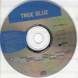 True blue / Leo Parker ; Lee Morgan ; Art Blakey & The Jazz Messengers ... [et al.]