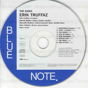 The dawn / Erik Truffaz