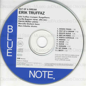Out of a dream / Erik Truffaz