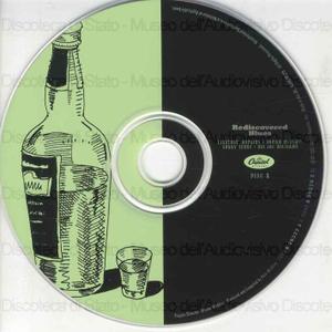 Rediscovered Blues / [interpreti]: Lightnin' Hopkins, Brownie MCGhee, Sonny Terry and Big Joe Williams