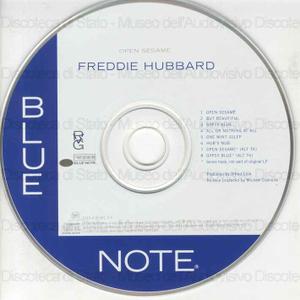 Open sesame / Freddie Hubbard