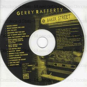 Baker street / Gerry Rafferty