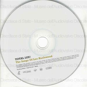Total Lee! : The songs of Lee Hazlewood