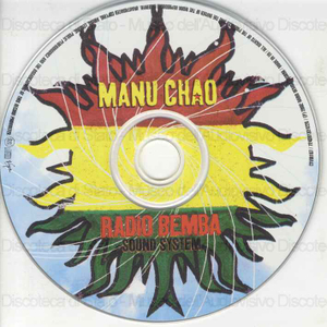 Radio Bemba Sound System / Manu Chao