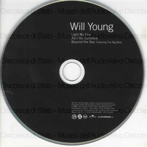 Light my fire / Will Young