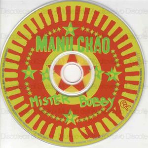 Mr. Bobby / Manu Chao