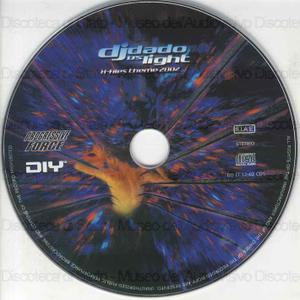 X-files theme 2002 / Dj Dado