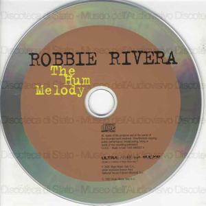 The hum melody / Robbie Riviera