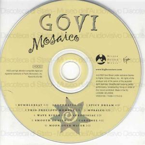 Mosaico / Govi