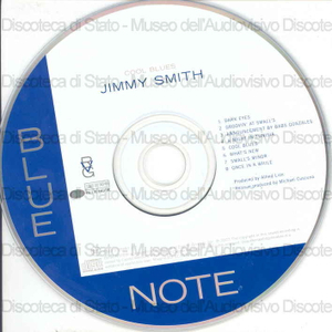 Cool Blues / Jimmy Smith