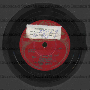 Till the end of time ; Love letters / Dick Haymes ; Orch. Young