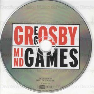 Mindgames / Greg Osby
