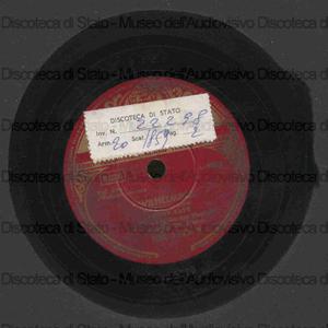 Wilhelmina / Danny Kaye ; The Lee Singers ; Orch. V. Schoen