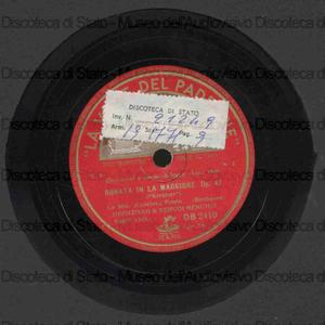 Sonata in la magg. op. 47 : [Sonata a] Kreutzer / Beethoven ; Hephzibah e Yehudy Menuhin