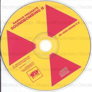 Soundbombing 2. / The Beat Junkies, Eminem, Pharoahe Monch ... [et al.]