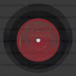 The matador ; Cuanto / C. Miranda ; The Andrews Sisters ; Orchestra Schoen ; V. Schoen