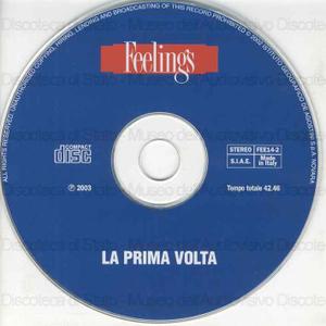 La prima volta / Labelle, Timmy Thomas, Randy Newman... [et al.]