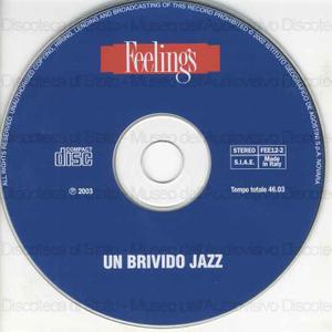 Un brivido jazz / Nina Simone, Manhattan Transfer, Al Jarreau... [et al.]