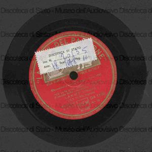 Lakme' : Ou va la jeune indoue? ; La-bas, dans la foret / Delibes ; L. Pons, soprano