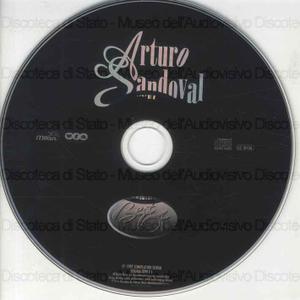 Arturo Sandoval / Arturo Sandoval