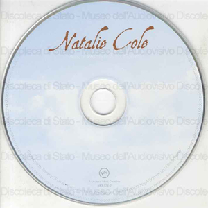 Ask a woman who knows / Natalie Cole