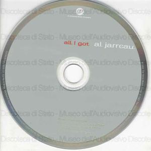 All I got / Al Jarreau