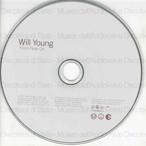 From now on / Will Young