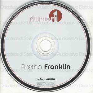 Numeri 1. Aretha Franklin