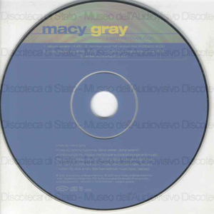 Sexual revolution / Macy Gray