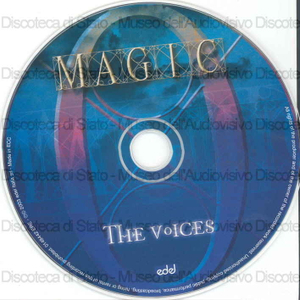 Magic the voice / Sarah Brightman, Kate Bush, Capercaillie