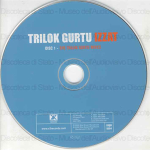 The remix album / Trilok Gurtu Izzat
