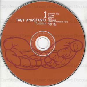 Plasma / Trey Anastasio