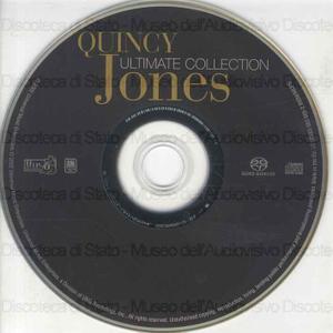 Ultimate collection / Quincy Jones