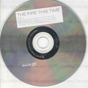 The Fire this time / Grant Wakefield, narratore ; Michael Stearns, Soma ...[et al.]