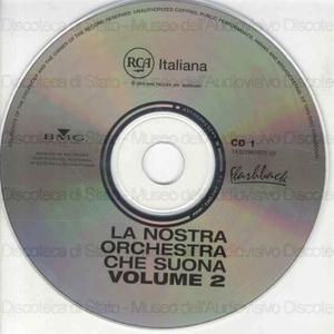 I Grandi Sucessi . La nostra orchestra che suona . Vol. 2 / F. Papetti, N. Rosso, P. Calvi ...[et al.]