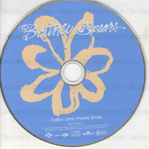 Baby one more time / Britney Spears