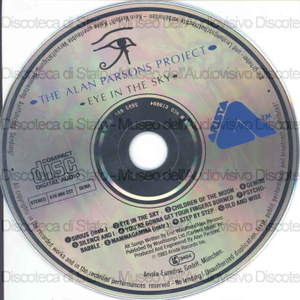 Eye in the sky / The Alan Parsons Project
