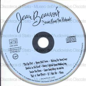 Drums along the Mohawk / Jean Beauvoir