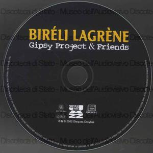 Gipsy Project & Friends / Bireli Lagrene