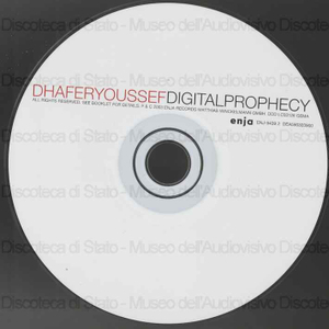 Digital prophecy / Dhafer Youssef