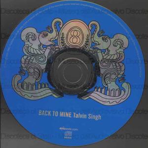 Back to mine / Talvin Singh