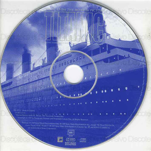 Titanic : Original music composed and conducted by James Horner