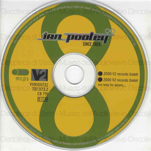 Since then / Ian Pooley