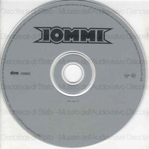 Iommi / Tony Iommi