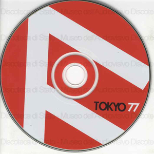 Tokio 77 / George Budd; Rick Cox; Thomas Newman; Chas Smith