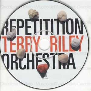 Repetitition Orchestra / Terry Riley